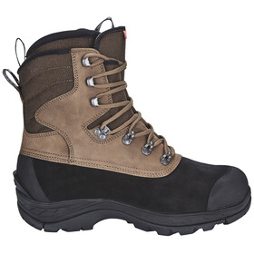 Hanwag Fjäll Extreme - Chaussures Homme - GTX marron